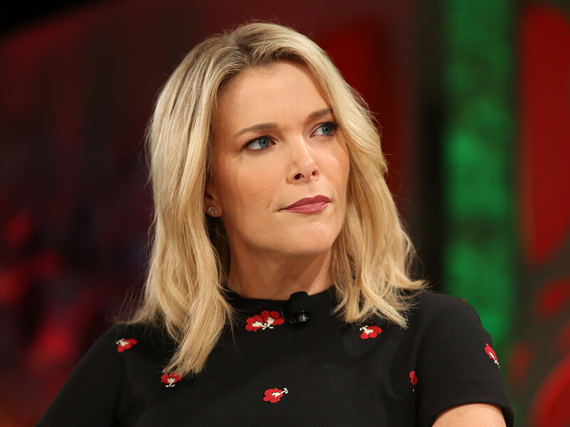 Megyn Kelly Out At NBC's 'Today' Show : NPR