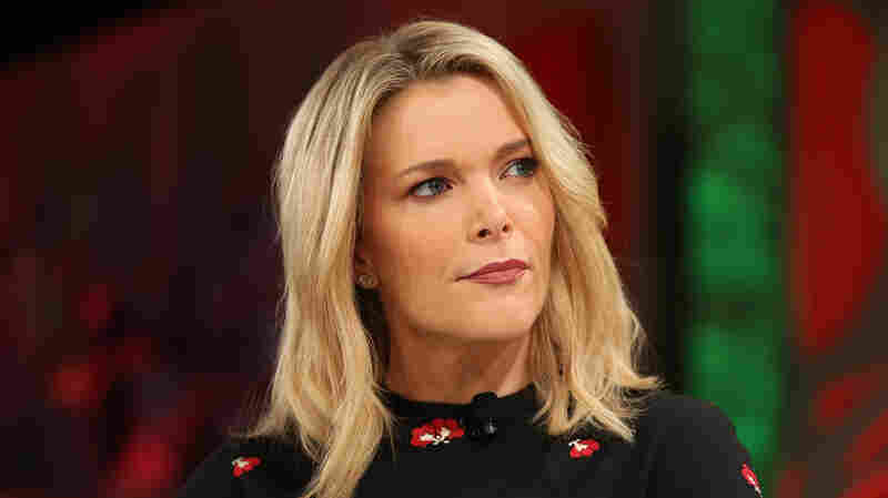 Megyn Kelly Out At NBC's 'Today' Show