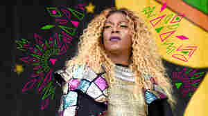 Big Freedia Is The 21st Century's Ambassador Of Freedom