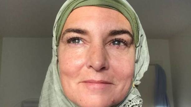 Sinead O Connor Announces Conversion To Islam Assuming New Name Npr Music