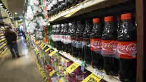 苏打食品券:时间结束十亿美元的含糖饮料补贴?