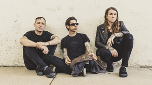 Laura Jane Grace Thrives In 'Bought To Rot'