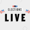 Election Night 2018 Live