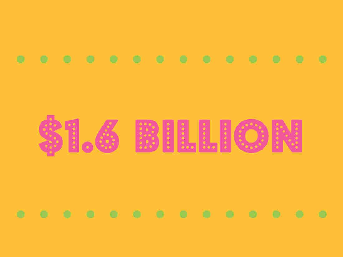 billion lottery