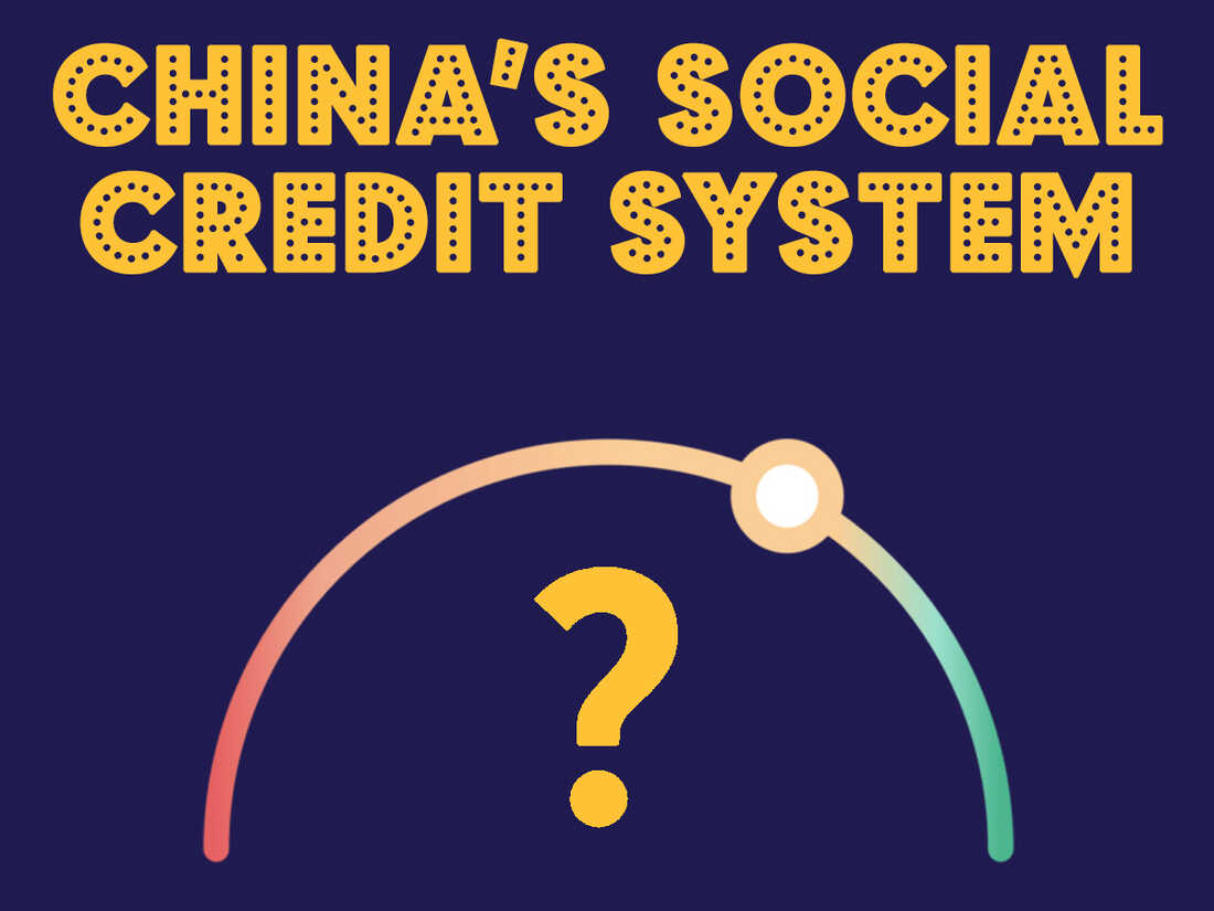 Has China gone too far with its new social credit system?