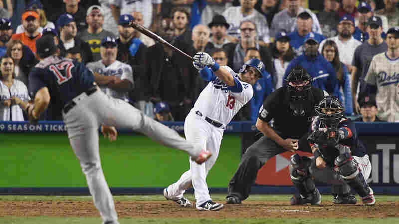 2 Games In One: LA Keeps Hope Alive With 18-Inning Win Over Boston