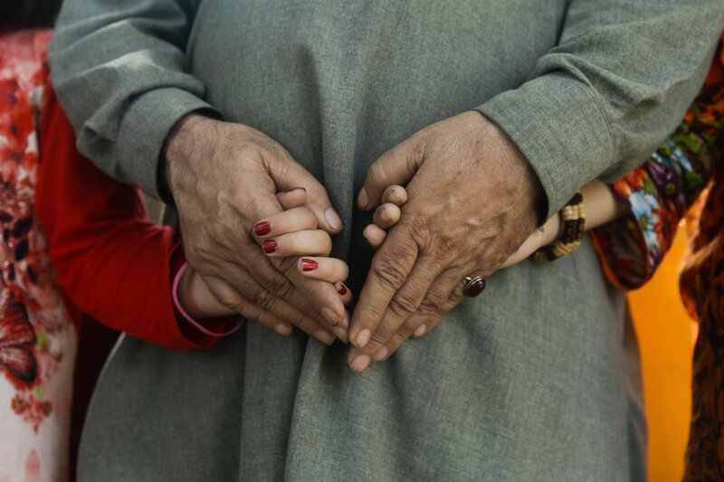 My Family Has Been Broken': Pakistanis Fear For Uighur Wives