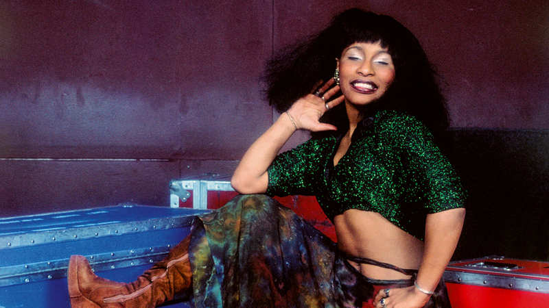 Aretha Franklin, Michael Jackson, Stevie Wonder: Through the Lens