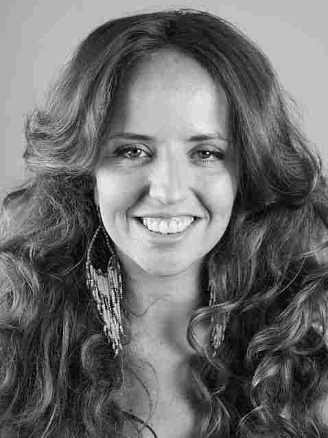 Jasmine Garsd Garcia