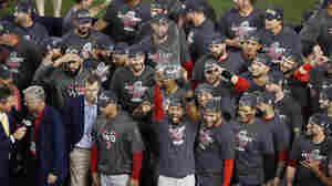 Boston Red Sox Beat LA Dodgers To Win World Series