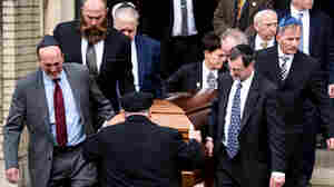'The Boys' Laid To Rest In Pittsburgh