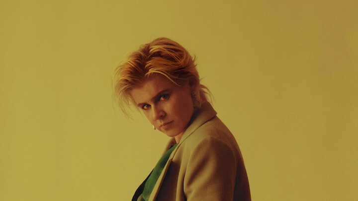 How Robyn Found Herself In The Space Between The Notes