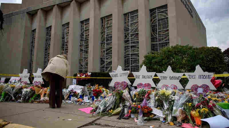 After Synagogue Shooting, Religious Leaders Evaluate Security
