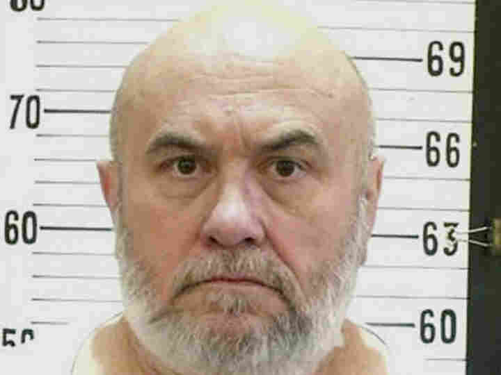 Tennessee death row inmate's last words before electric chair: 'Let's rock'