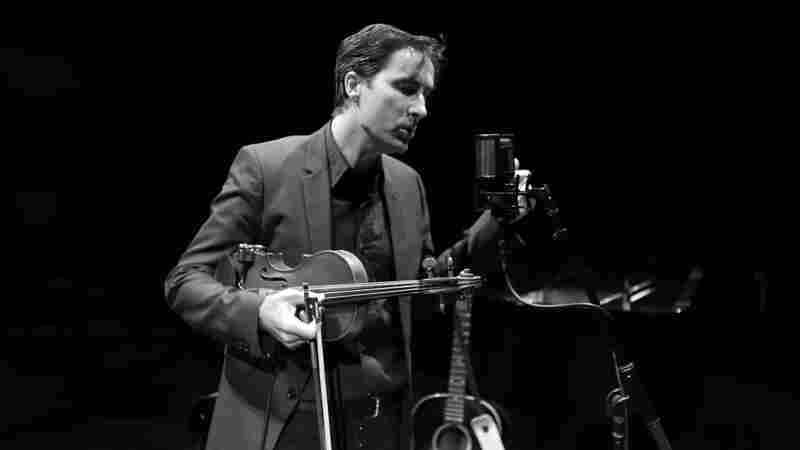 First Watch: Andrew Bird Is Bloodless