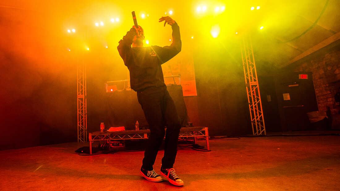 Vince Staples Releases New Album, 'FM!': Listen