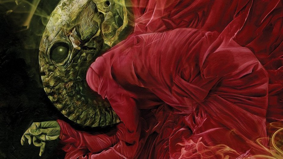 Enter 'Sandman': Anniversary Edition Celebrates 30 Years Of Dream-Spinning