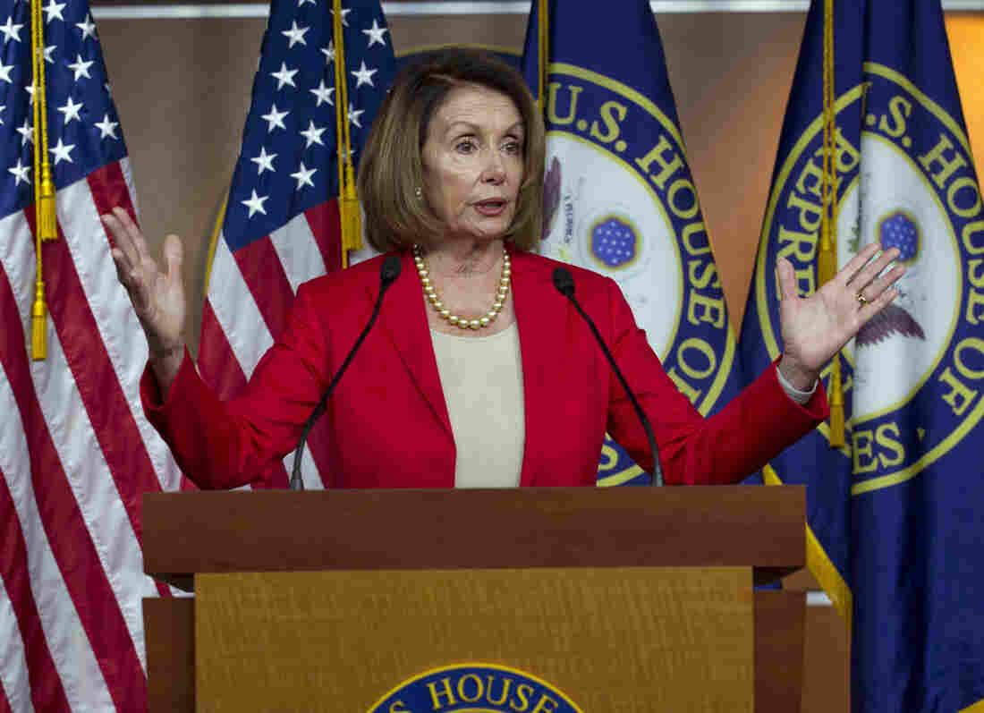 'I Don't Care' if House Democrats Release My Tax Returns
