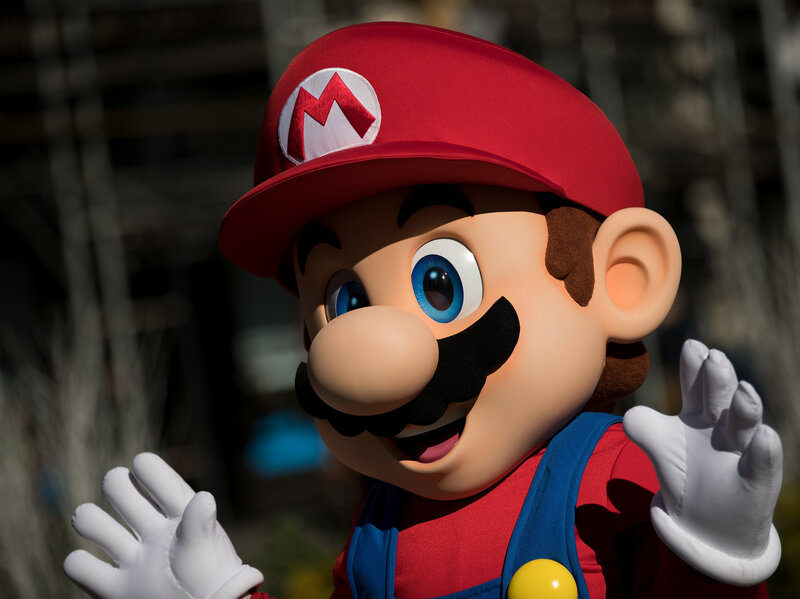 Nintendo reportedly planning fan-favourite Super Mario remasters for 35th Anniversary
