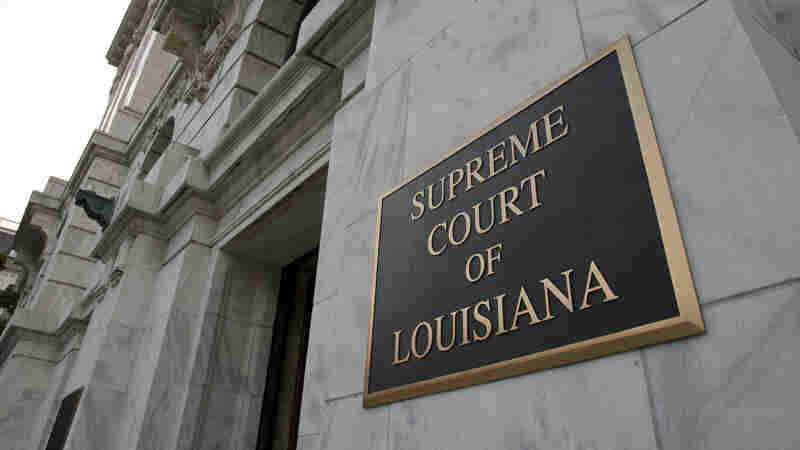 'Jim Crow's Last Stand' In Louisiana May Fall To Ballot Measure