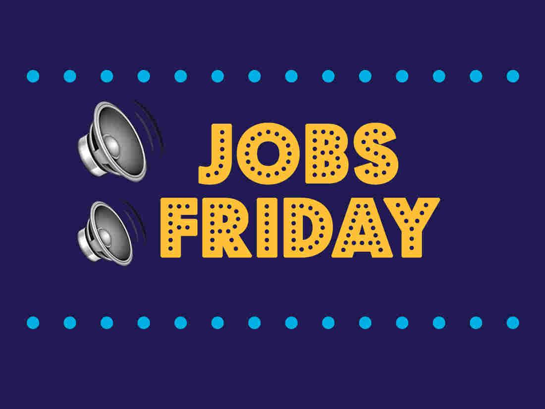 jobsfriday