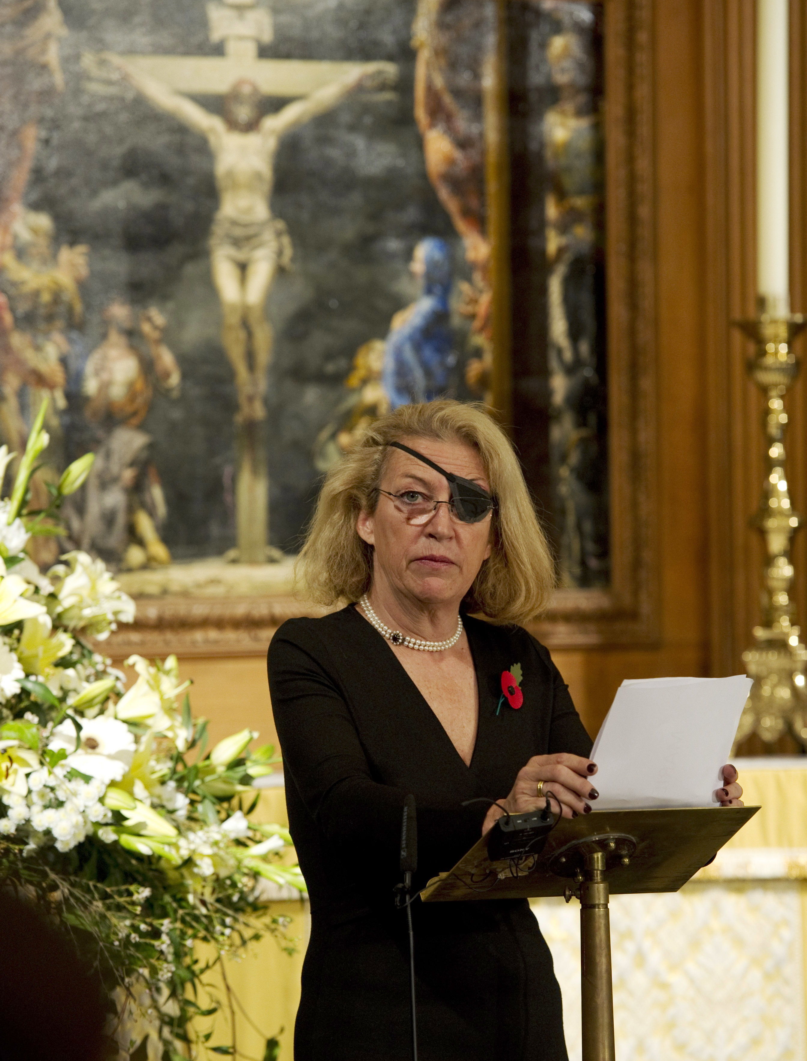 A New Biography Of Marie Colvin, Eyewitness To War