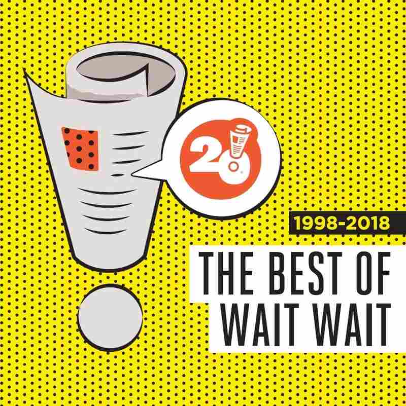 This two-plus-hour collector's edition contains highlights from Wait Wait's first two decades of the 21st century.