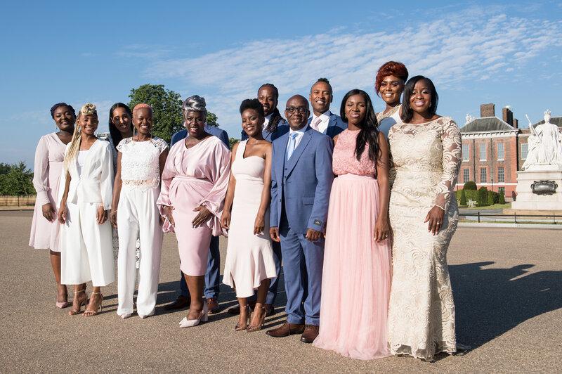 Gospel Choir At Royal Wedding.After Royal Wedding Spotlight The Kingdom Choir Releases