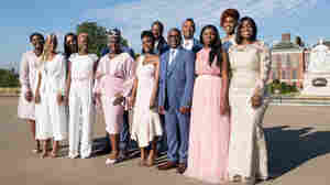 After Royal Wedding Spotlight, The Kingdom Choir Releases Debut Album