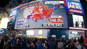 How To Make Sense Of Exit Polls On Election Night