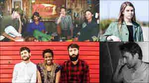 New Mix: Deerhunter, Andrew Bird, Tomberlin, Bokanté + Metropole Orkest, More