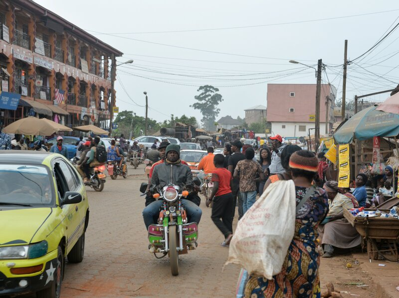 nearly 80 children abducted from a school in cameroon npr
