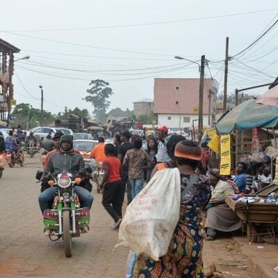 Nearly 80 Children Abducted From A School In Cameroon