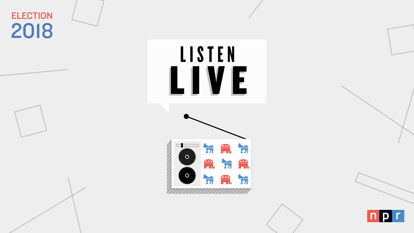 Special Coverage: Election Night 2018 : NPR