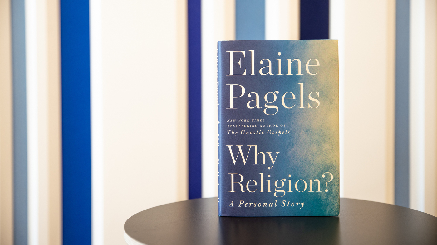 Through Personal Testament, 'Why Religion?' Explores Belief In The 21st Century
