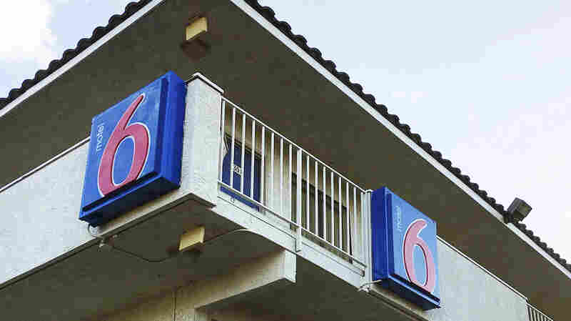 Motel 6 Agrees To Pay Millions After Giving Guest Lists To Immigration Authorities