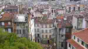 6 Bodies Found After Apartment Buildings Collapse In Marseille, France