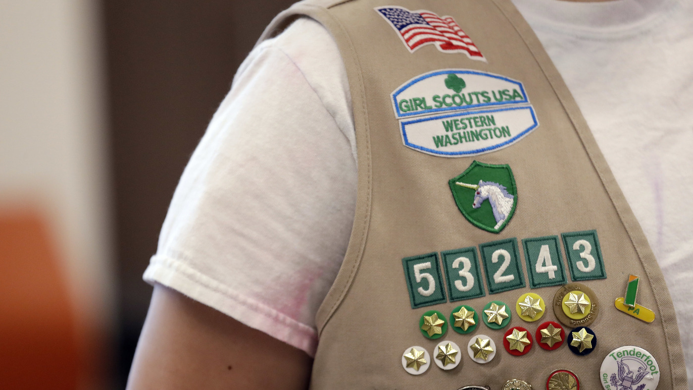 Girl Scouts Of The USA Files Suit Against Boy Scouts Of America thumbnail