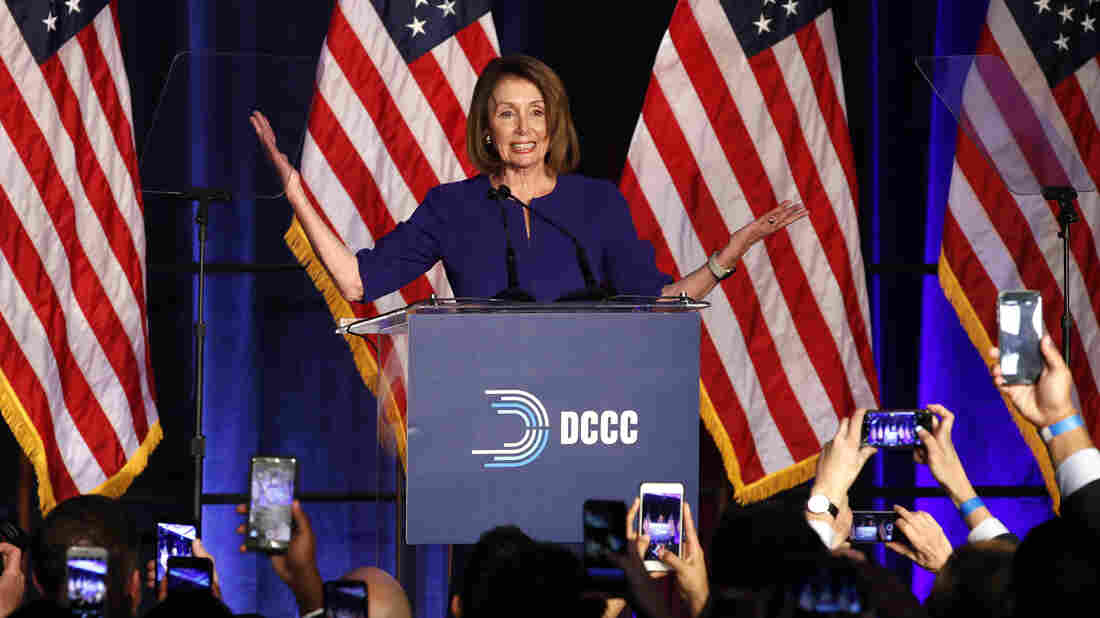 Midterm election results: Democrat win to become 'potent weapon' for Donald Trump