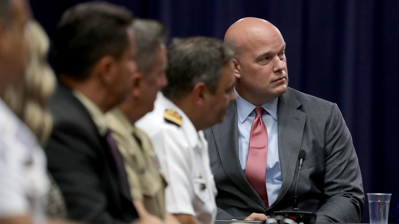 Mueller investigation: what will happen to it under Matt Whitaker?