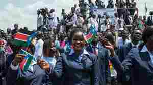 Will South Sudan's New Peace Agreement Hold This Time?