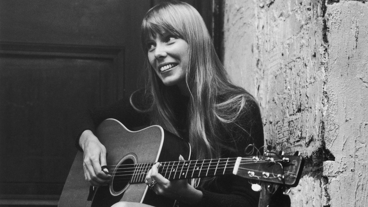 Joni Mitchell At 75: A Birthday Quiz
