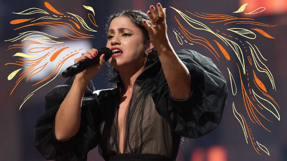 Emel Mathlouthi Is The 21st Century's Catalyst For Change