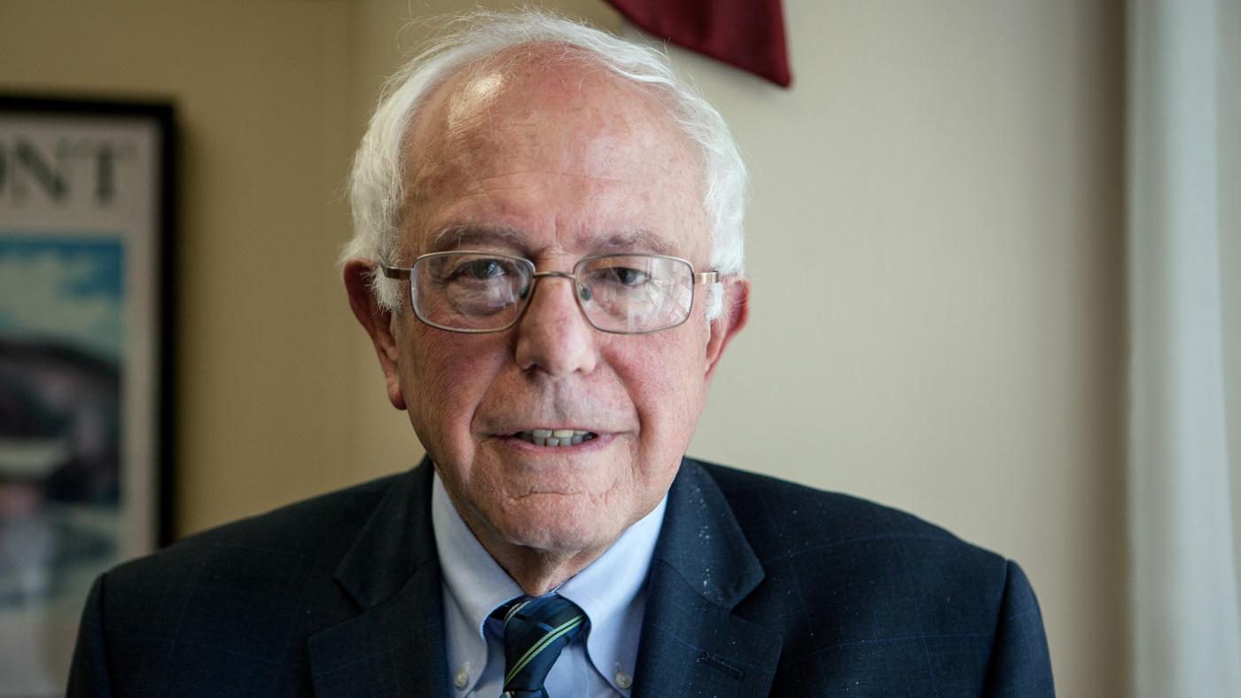 Bernie Sanders Clarifies Comments About Racism Hurting Black Candidates