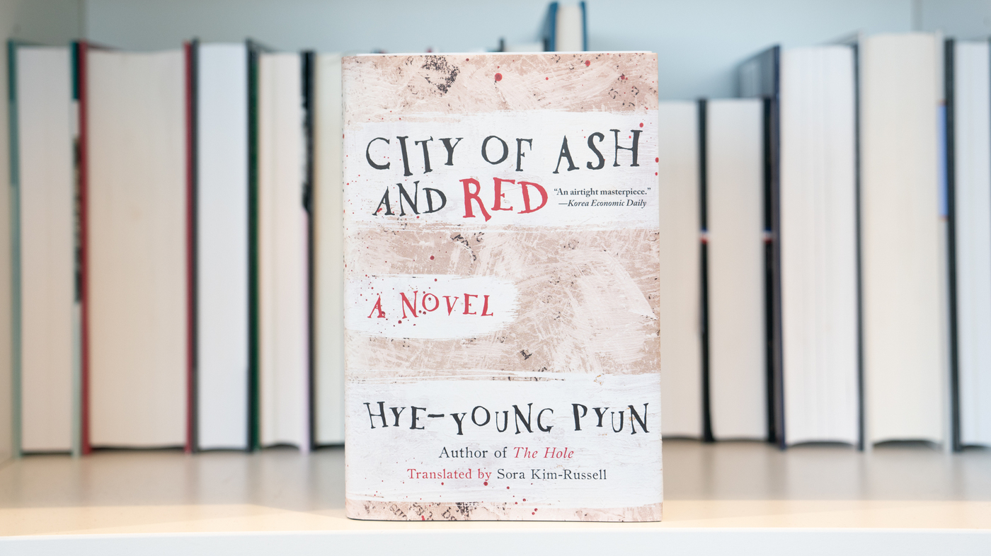 'City Of Ash And Red' Will Pull You Into Its Nightmare