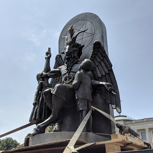 Satanic Sculpture Installed At Illinois Statehouse, Just In Time For The Holidays Ap_18228778192238_sq-9239a1d34b3f1bdf92927d548c2046d318633a4c-s300-c85