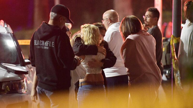 Thousand Oaks Mass Shooting: Gunman Kills 12 At Country