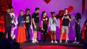 After Parkland, Young Voters Were Galvanized, Activists Vow To 'Continue To Organize'