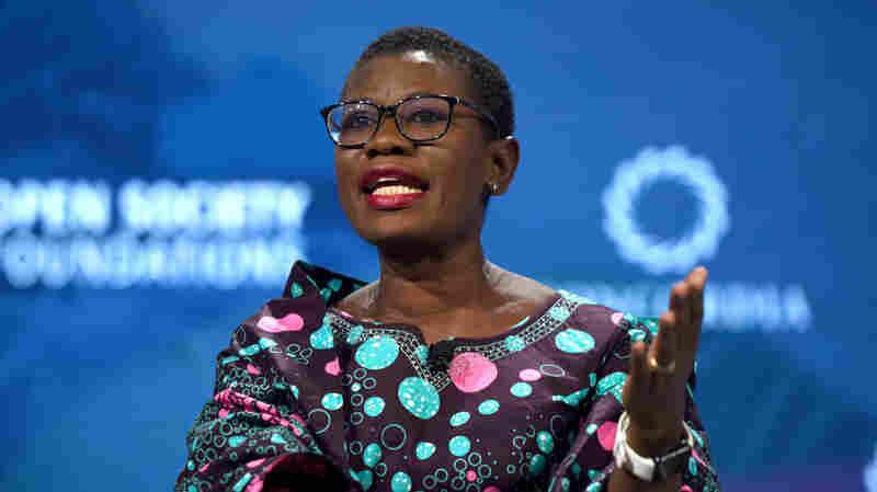 Break Rules, Clean Up Gutters: The To-Do List Of A Rookie Mayor In Sierra Leone
