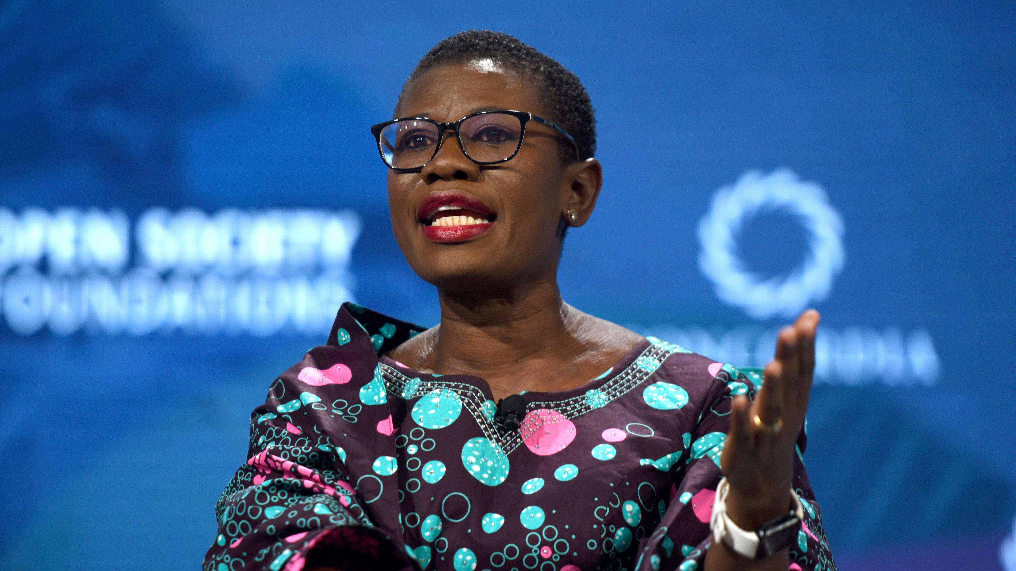 Break Rules Clean Up Gutters: The To-Do List Of A Rookie Mayor In Sierra Leone